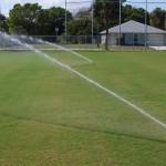 Irrigation Design / Build